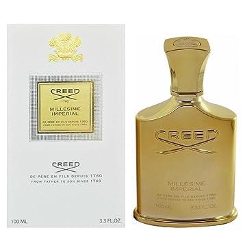 Pour 100 Oz 3 Perfume Edp Homme 3 Imperial Creed 100ml Millesime Ml rhtsQd