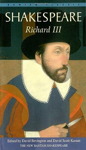 Richard III (Bantam Classics)