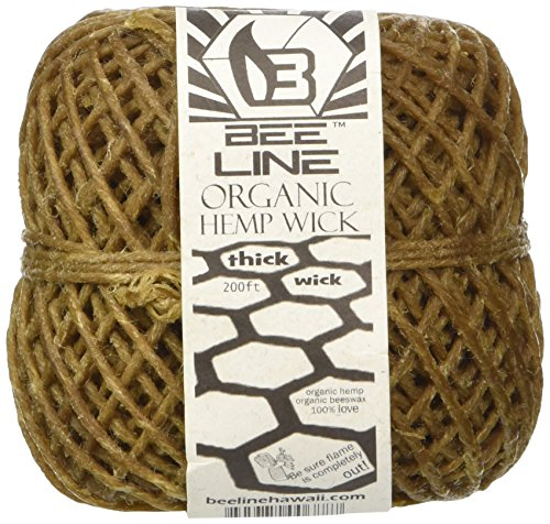bee-line-hemp-wick-200-ft-spool-thick-gauge