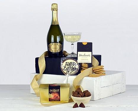 Happy Birthday Gift Box Amazon Co Uk Grocery