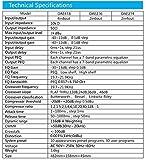 Digihertz Audio DAE214 Digital Speaker Processor