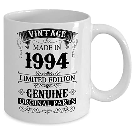 23rd Birthday Gift Ideas For Her Him Made In 1994