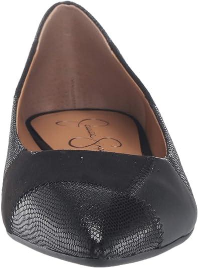 Details about  /Jessica Simpson Women/'s Lamara Ballet Flat Choose SZ//color