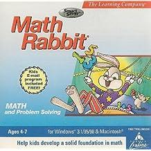 Math Rabbit Ages 4-7