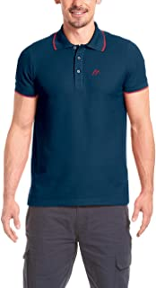 maier sports Men's Comfort Polo