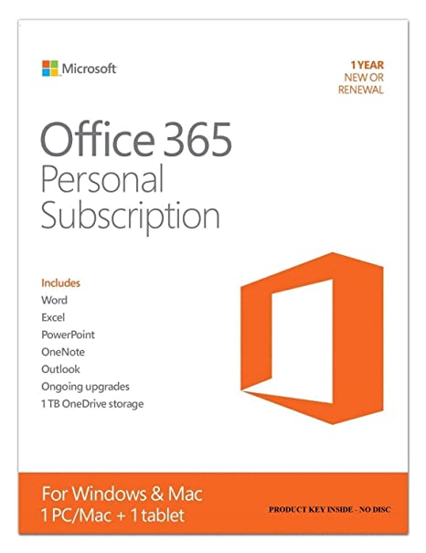 activation key office 365 personal
