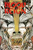 Blood Reign #4 (February 1992)