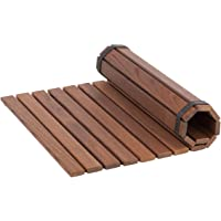 Eliga de suelo de madera térmica