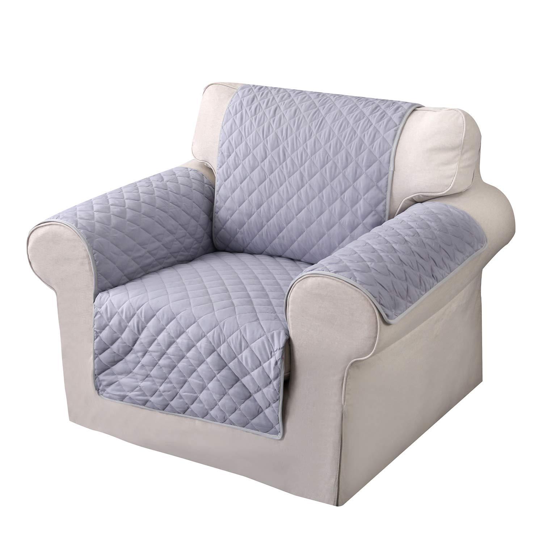 ele ELEOPTION sofá Protectora, sofá überwürfe, Reversible ...