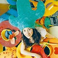 Shatss. Sombreros, pelucas y elementos en goma espuma ...