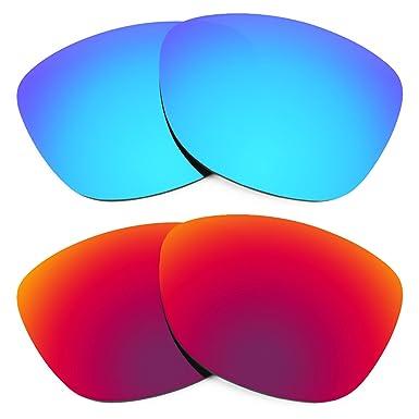 Revant Ersatzlinsen für Oakley Crankshaft Mitternacht Sonne MirrorShield® ymBIQmxgxW