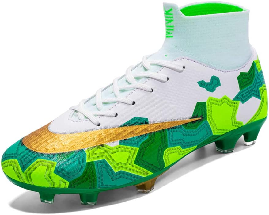 high top football shoes