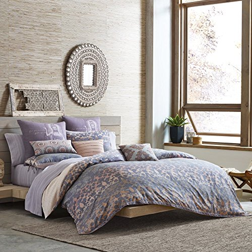 Under the Canopy Goddess Comforter Set, King