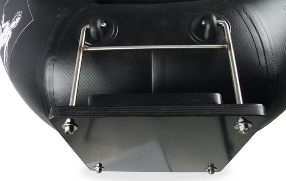 SUPPORT MOTEUR PIKE'N BASS POUR FLOAT TUBE LUNKER FLOAT Amiaud