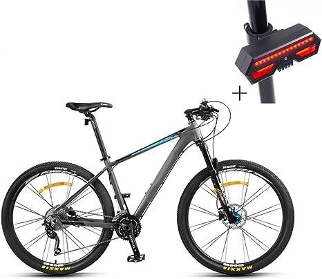 Bicicleta, Bicicleta De Montaña, 27.5 Pulgadas De Disco Doble ...