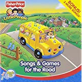 Songs & Games Road Bonus