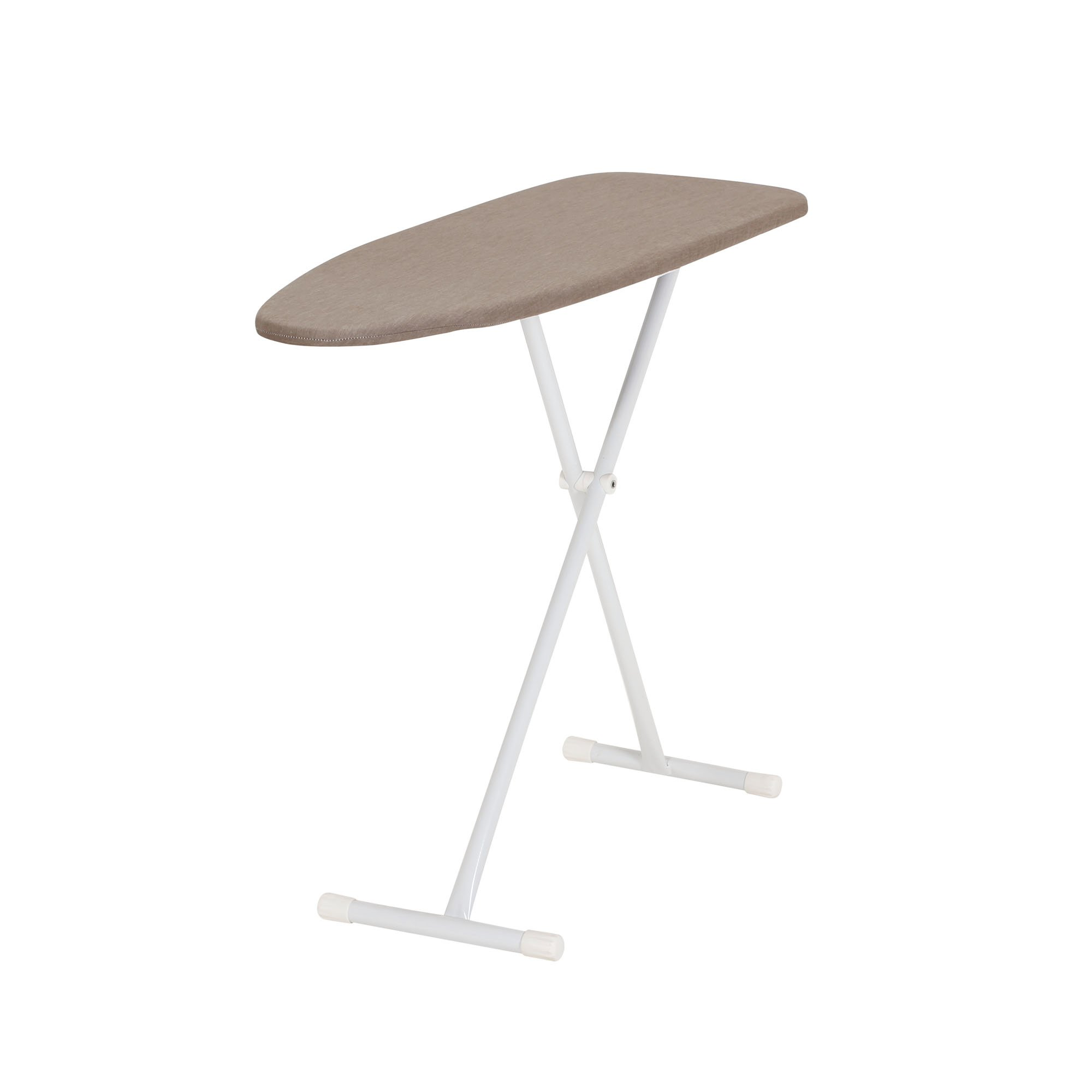 Household Essentials 201345 Armoire Ironing Board Plastic Top