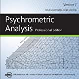 Psychrometric Analysis, Professional Edition, ASHRAE, 1936504294