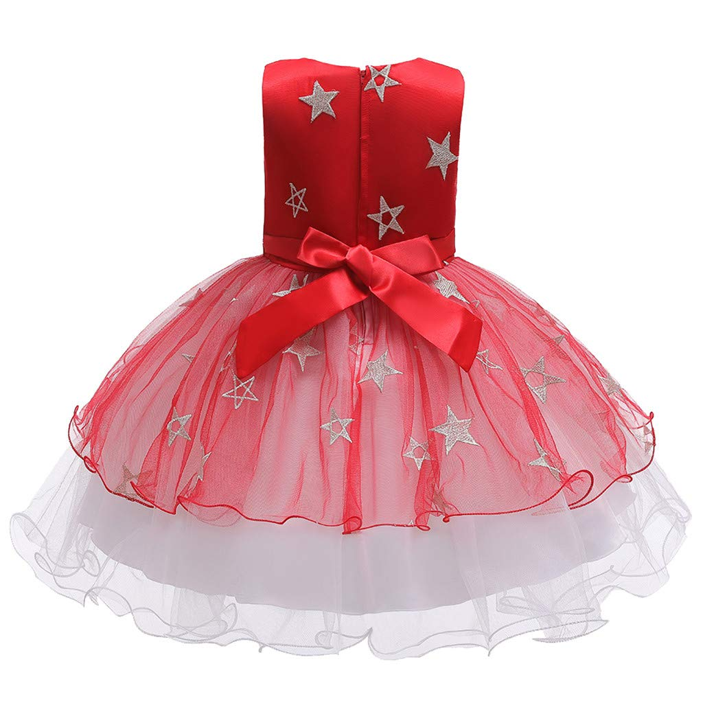 Sombrero Invierno Fiesta Ni/ño Ni/ños Ni/ñas Patr/ón Floral Estrella Princesa Fiesta de Tul Vestido de Tul
