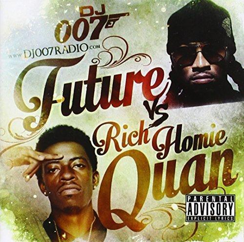 Future Vs Rich Homie Quan by Lrg Ent