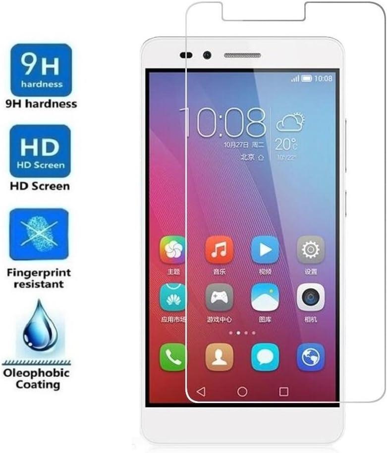 ELECTRÓNICA REY Protector de Pantalla para Huawei Honor 5X ...