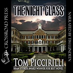 The Night Class Audiobook