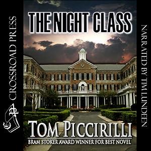 The Night Class Audiobook
