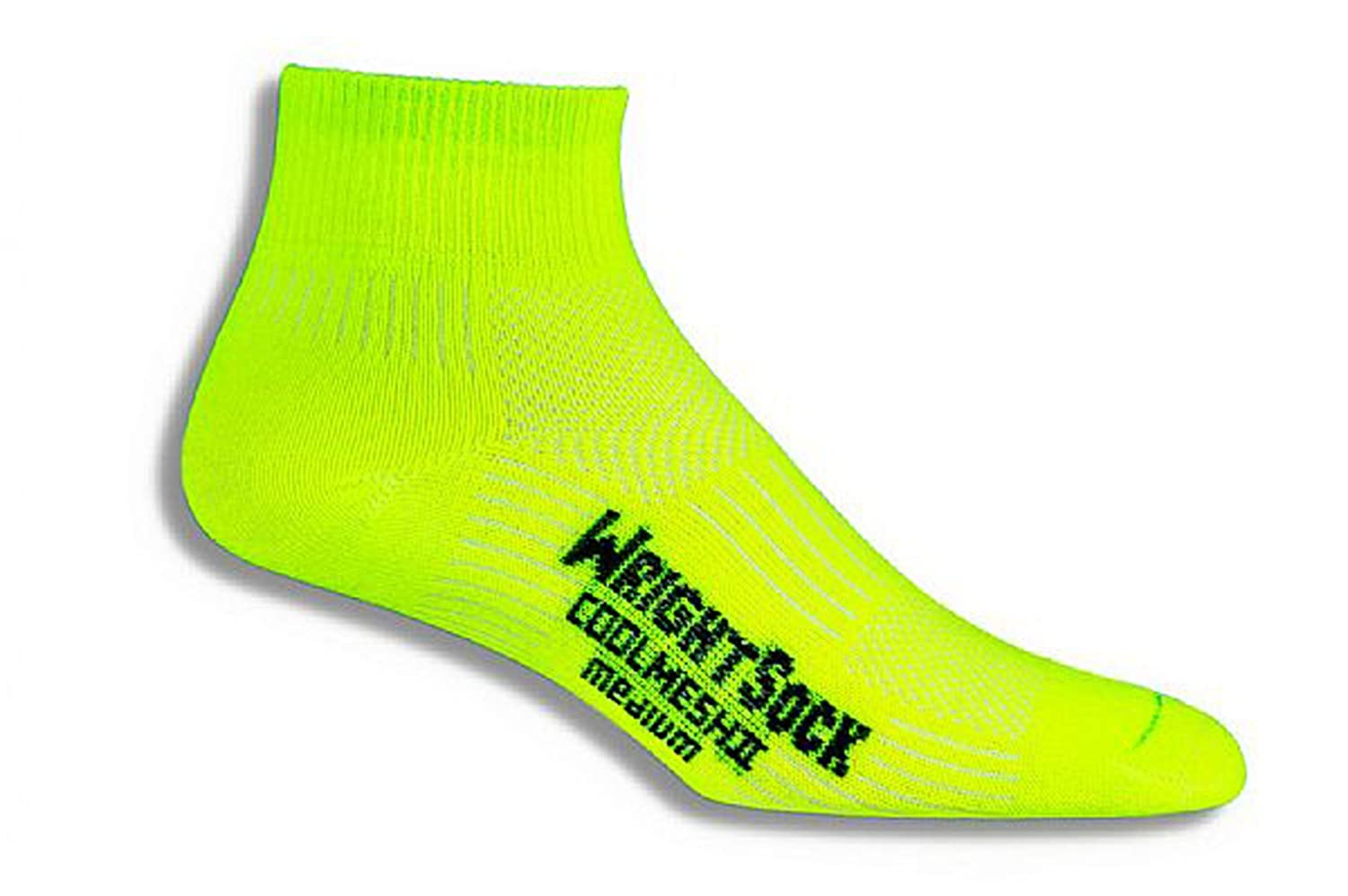 Wrightsock Anti Blister Double Layer CoolMesh II Lo Quarter