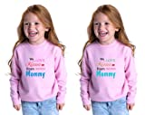 We Love Kisses from Mommy Toddler Long Sleeve