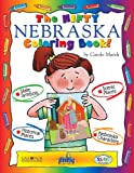The Nifty Nebraska Coloring Book!, Carole Marsh, 0793398614