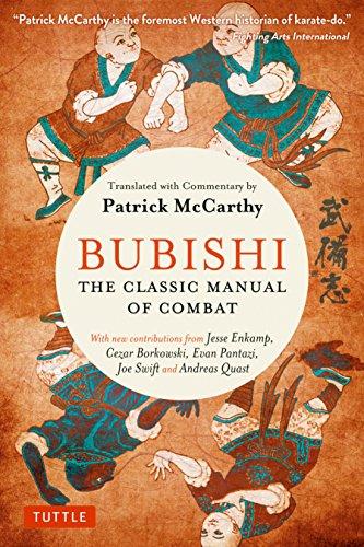 Bubishi The Classic Manual of Combat (Tapa Blanda)