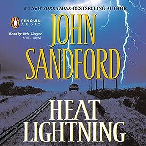 Heat Lightning Audiobook