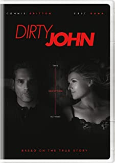 Book Cover: Dirty John