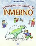 Experimentos para Cada Dia del Invierno, A. Van Saan, 8497542010
