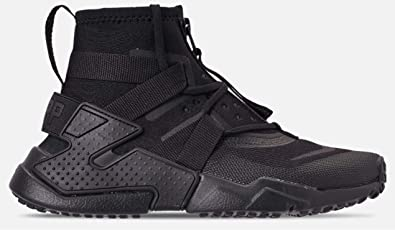 on sale 12f32 f35eb Amazon.com | Nike Huarache Gripp (gs) Big Kids Aq2802-001 Size 4.5 ...