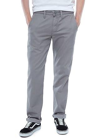 145c8468ba8b Pants Men Vans Authentic Chino Stretch Pants  Amazon.co.uk  Clothing