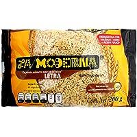 la Moderna la Moderna Sopa Letra De 200 Gr, No Aplica, 200 gramos