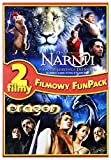 Opowie?›ci Z Narnii 3 / Eragon [2DVD] (English audio. English subtitles)
