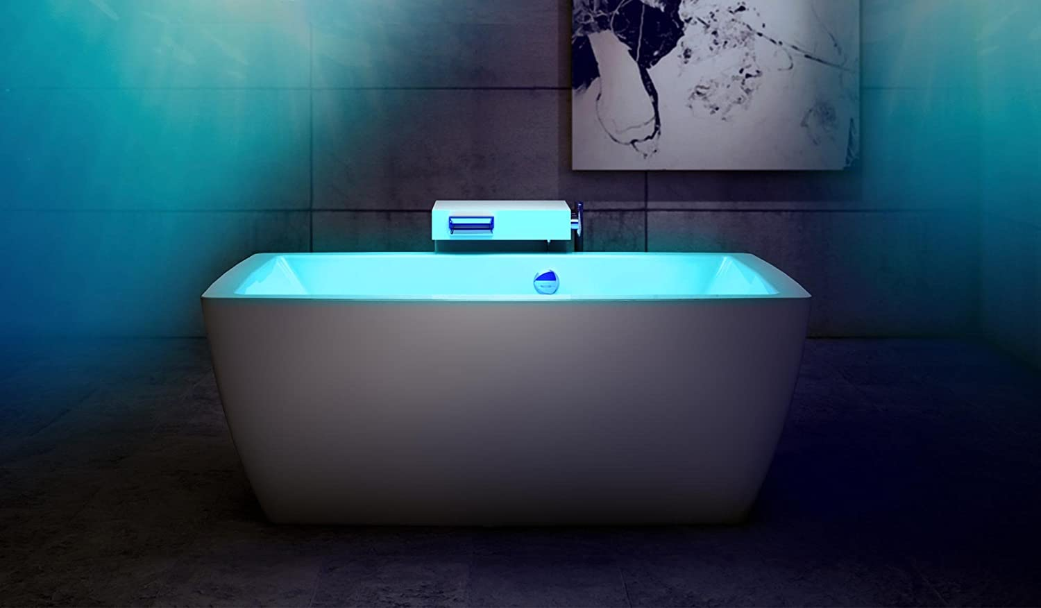 BainUltra Origami Bathtub - - Amazon.com