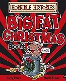 """Big Fat Christmas Book (Horrible Histories)"" av Terry Deary"
