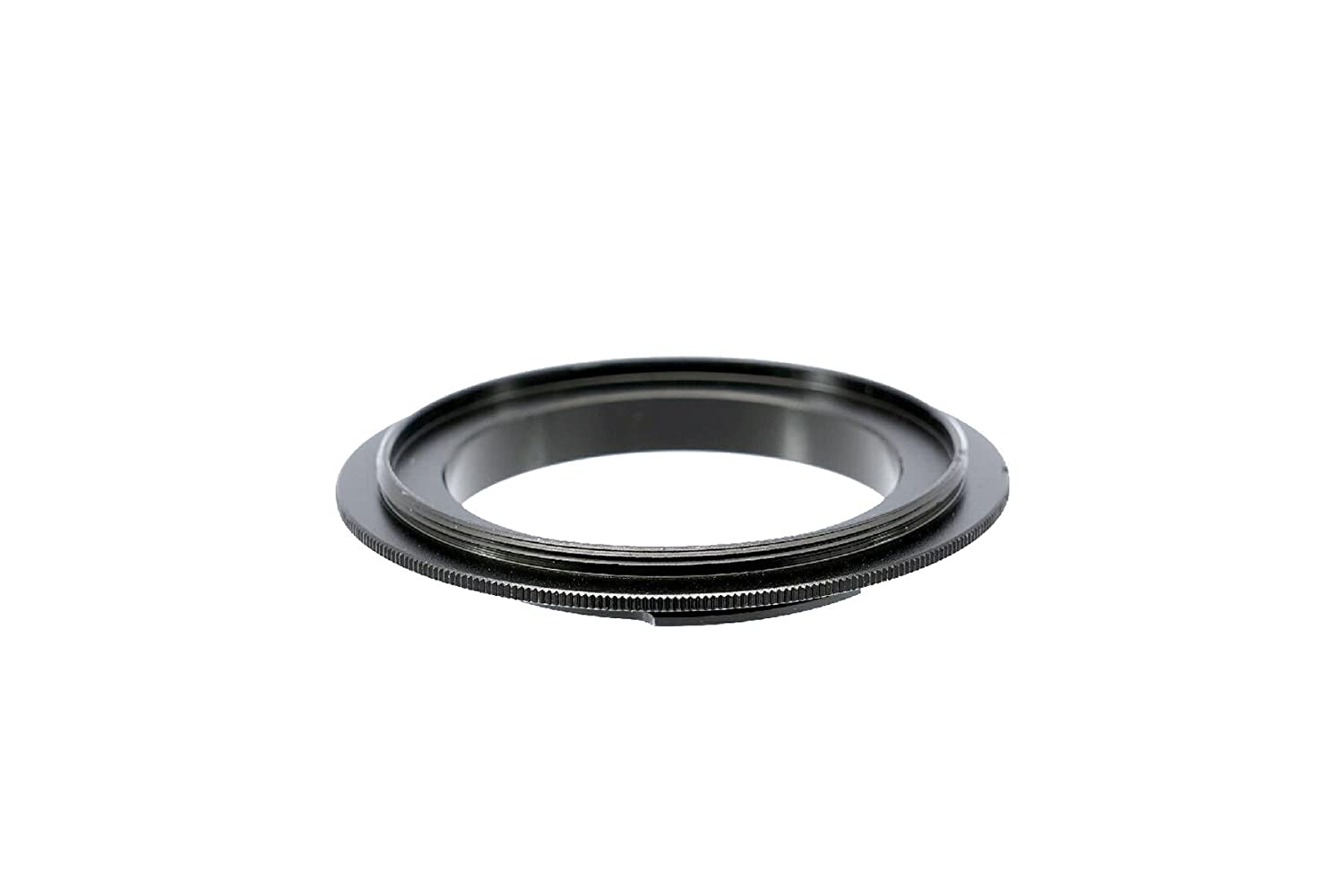 Gadget Place 72mm to 49mm Adapter Ring