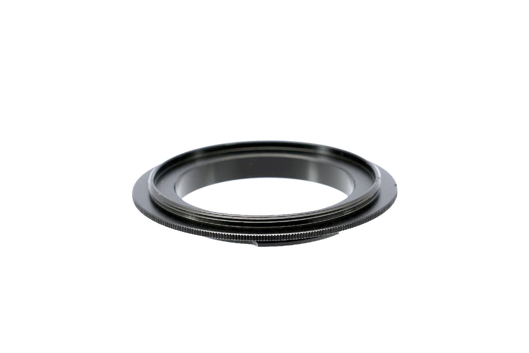 Photo Plus Pentax K-m to 52mm Reverse Mount Adapter by Photo Plus