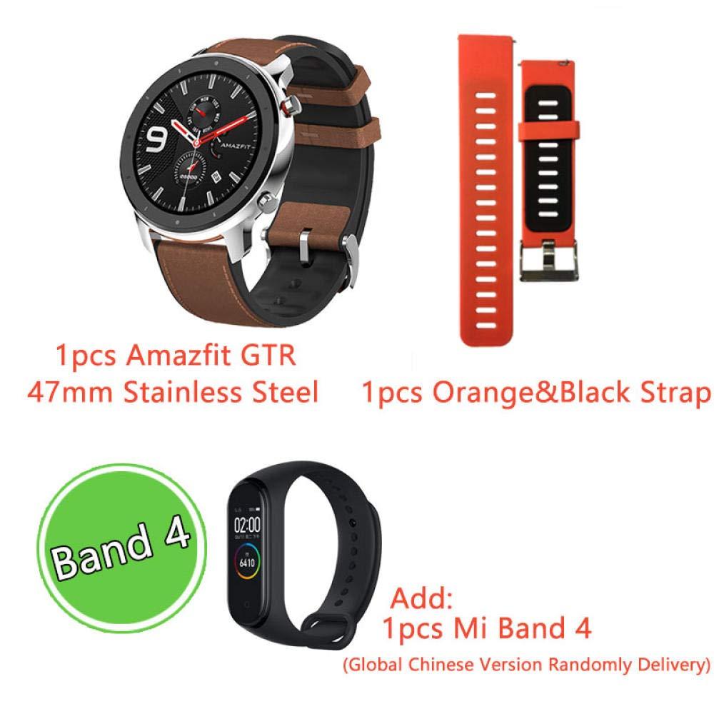 Relojes Inteligentes Global Versión Amazfit GTR 47Mm 42Mm ...