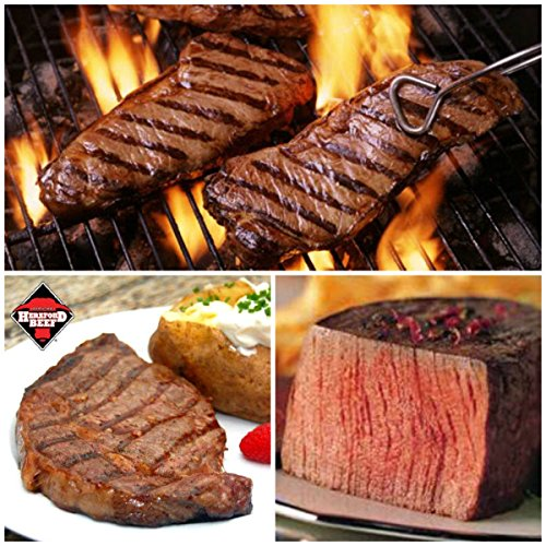 Taster Steak Pack - Steaks Gift Pack (Steak Gift Packs)
