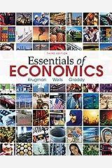 Essentials of Economics Paperback