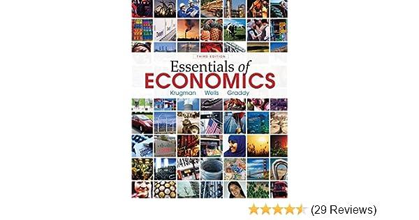 Essentials of economics 9781429278508 economics books amazon fandeluxe Choice Image