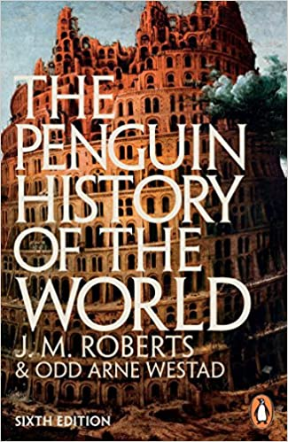 The Penguin History Of The World Sixth Edition J M