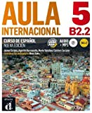 Aula internacional 5 B2.2 (1CD audio MP3)