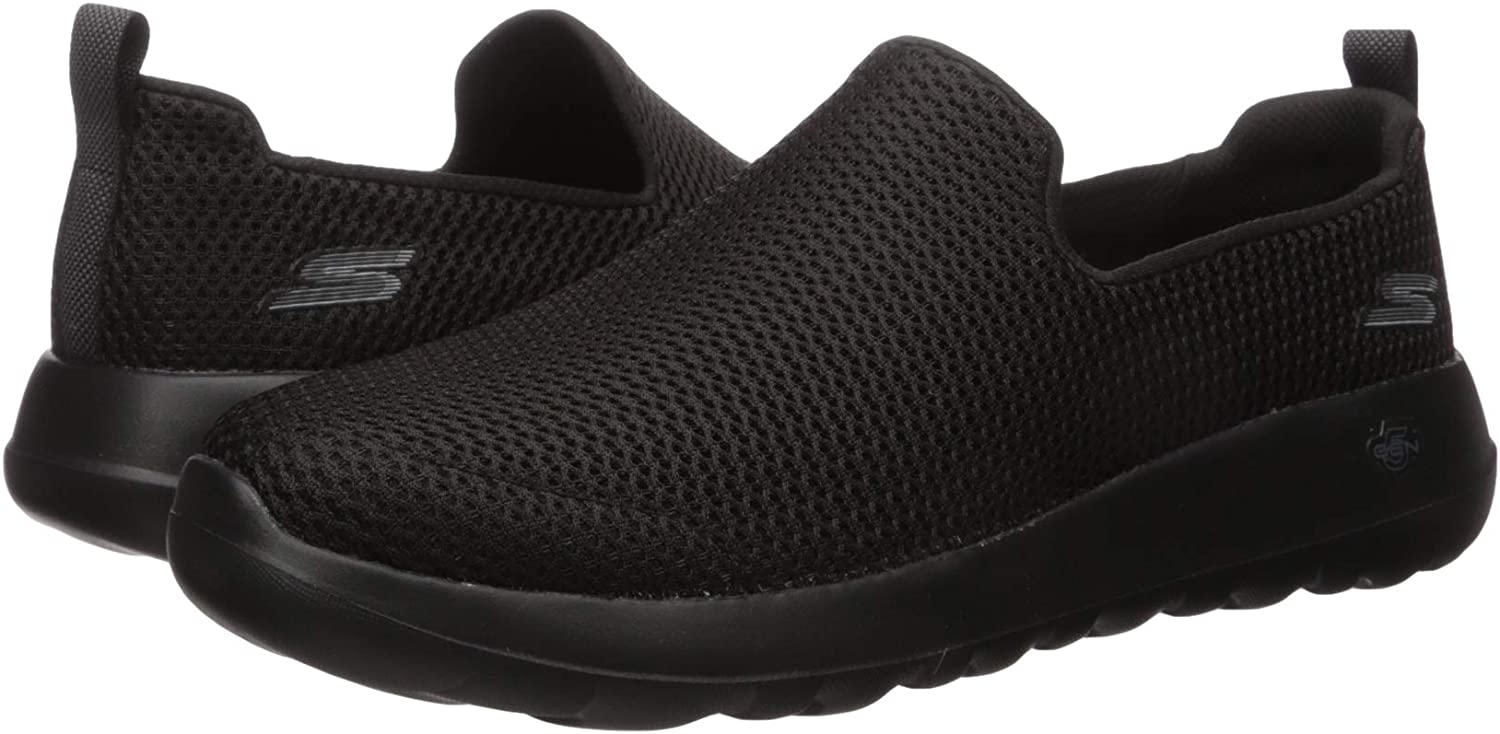 Skechers Men\'s Go Max-Athletic Air Mesh Slip on Walking Shoe Sneaker