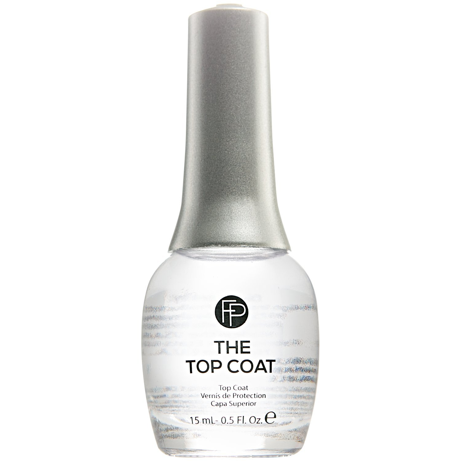 Top Coat FINGERPAINTS NAIL COLOR